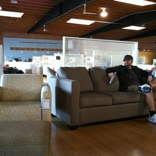Photos At The Sofa Company Los Angeles Pico Union 1 Tip