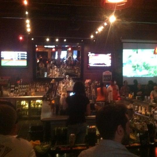 Photo prise au Pete's Tavern par Alex P. le8/2/2012