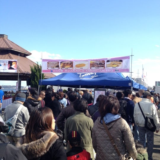 Photos at Main Street Foodcourt - Yokosuka Naval Base
