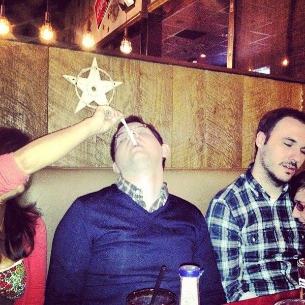 Foto scattata a Paco's Tacos & Tequila da Daniel S. il 4/13/2012