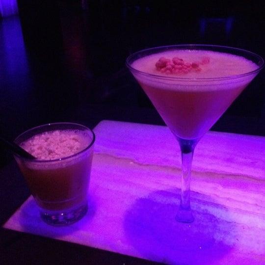Foto tomada en HaVen Gastro-Lounge por Tanya el 4/23/2012