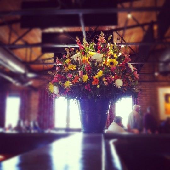 Foto tomada en Chelsea's Kitchen por Patrick S. el 3/3/2012