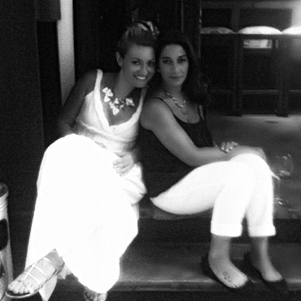 Foto diambil di Mica Restaurant & Bar oleh Merih G. pada 7/22/2012