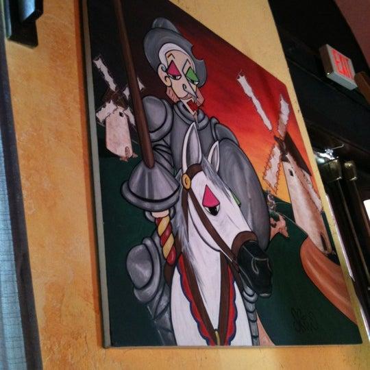 Foto diambil di Café Tu Tu Tango oleh Art H. pada 6/3/2012