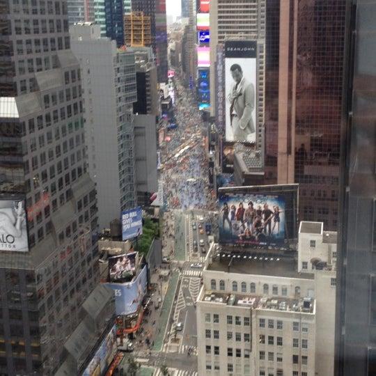 6/13/2012에 Daniel I.님이 Novotel New York Times Square에서 찍은 사진