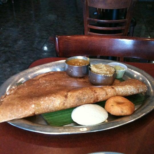 Photo prise au Shri Balaji Bhavan par JJ T. le3/16/2012