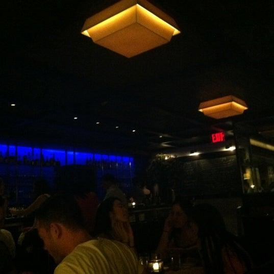 Foto tirada no(a) Mercer Kitchen por Taylor S. em 6/10/2012