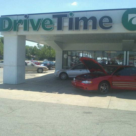 Drive Time Cars >> Photos At Drivetime Used Cars Auto Dealership In Indianapolis