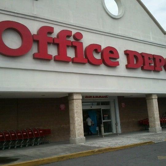 Photos At Office Depot San Salvador San Salvador