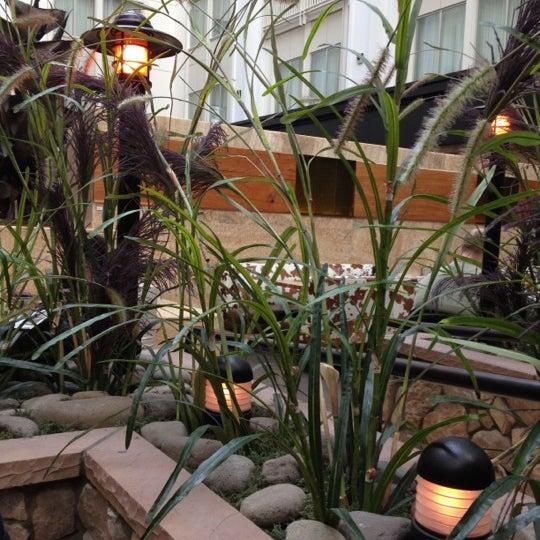 รูปภาพถ่ายที่ Urban Farmer โดย Ruth A. เมื่อ 3/9/2012