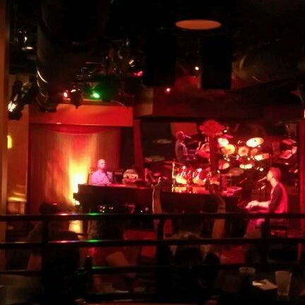 5/12/2012にJessie G.がThe Big Bang Tempeで撮った写真