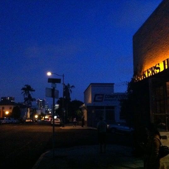 Foto tirada no(a) Bankers Hill Bar & Restaurant por Jeff B. em 9/22/2011
