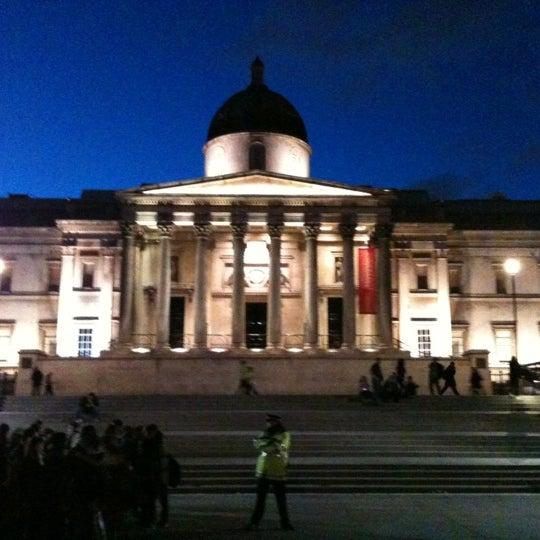 Photo prise au National Gallery par Sarah O. le4/26/2012