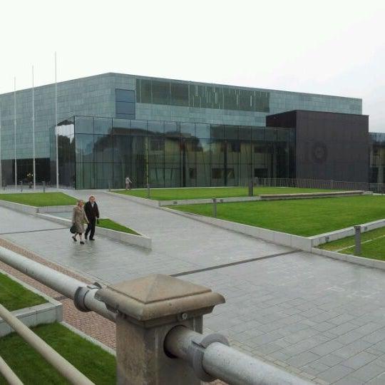 9/21/2011にVisa T.がMusiikkitaloで撮った写真