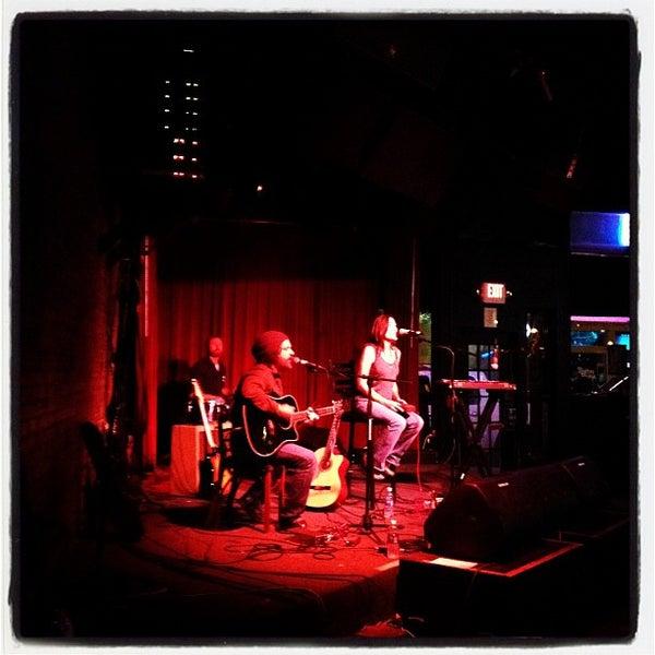 5/13/2012にTony E.がClub Dadaで撮った写真