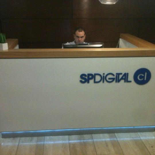 Foto scattata a SP Digital da RikrDrink's L. il 3/7/2012