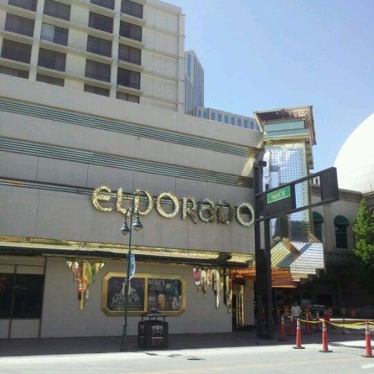 Foto scattata a Eldorado Resort Casino da Drinkfolio .. il 5/5/2012