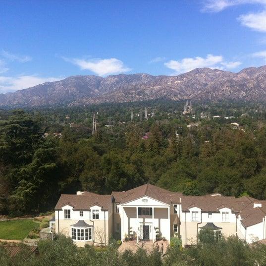 3/10/2012 tarihinde Izkah D.ziyaretçi tarafından Descanso Gardens'de çekilen fotoğraf