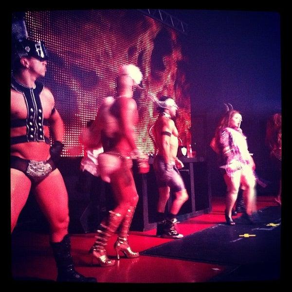 Foto diambil di Flexx Club oleh Rodolfo B. pada 7/29/2012