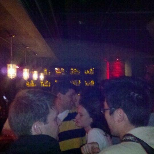 Foto scattata a Lolita Cocina & Tequila Bar da Ian H. il 10/23/2011