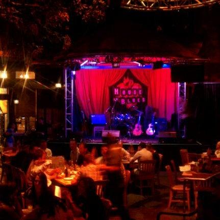 Снимок сделан в House of Blues пользователем Evett M. 9/2/2011