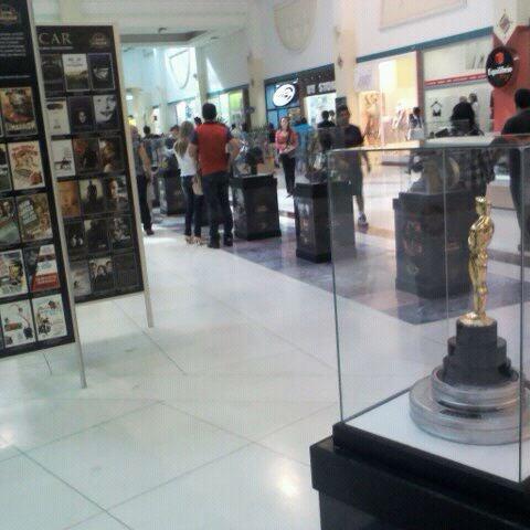 รูปภาพถ่ายที่ Shopping Iguatemi โดย David F. เมื่อ 9/11/2011
