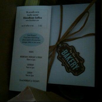 7/7/2011にJessica B.がBy The Way Bakeryで撮った写真