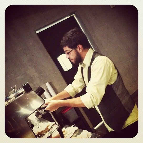 12/5/2011にJared M.がCondesa Coffeeで撮った写真