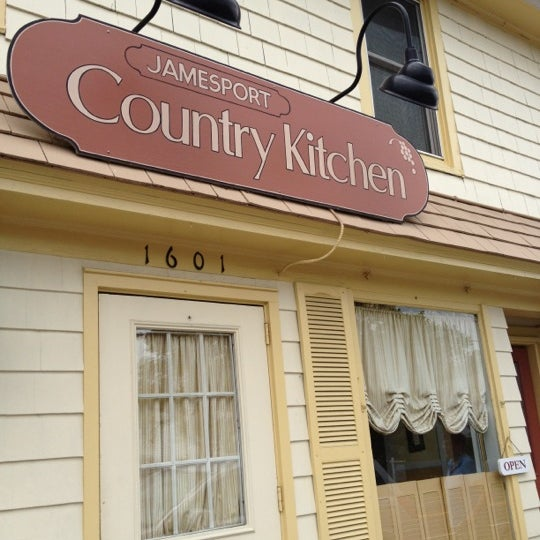 Jamesport Country Kitchen Now Closed Burger Joint In