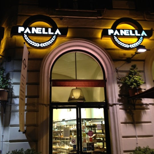 Foto tomada en Panella por Alexey C. el 5/2/2012