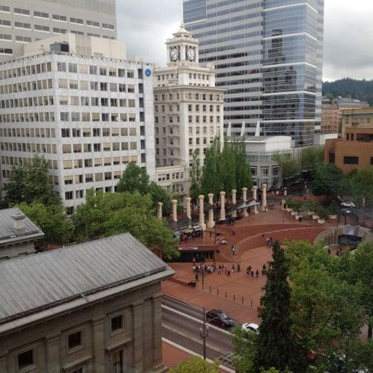 รูปภาพถ่ายที่ Urban Farmer โดย Gene J. เมื่อ 5/24/2012