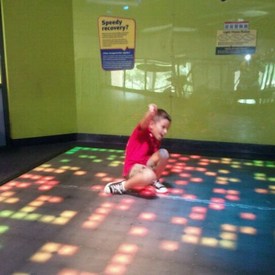 Photo prise au Children's Museum of Houston par Dale A. le9/18/2011