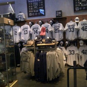 best service c95cc 3daff Photos at Yankees Main Team store 119 - Concourse Village ...
