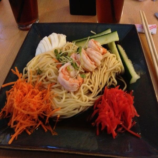 Foto tirada no(a) Hurry Curry of Tokyo por Stephane P. em 8/2/2012
