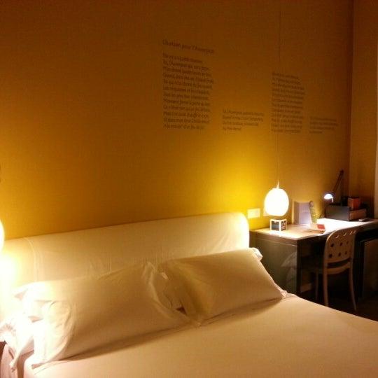 Foto scattata a Hotel de las Letras da Paolo P. il 6/13/2012