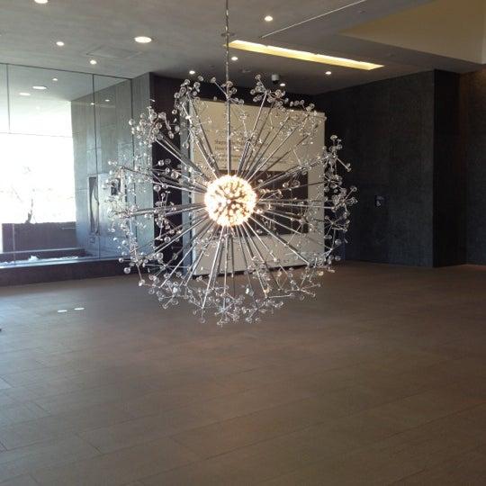 Снимок сделан в Phoenix Art Museum пользователем Shawn R. 2/10/2012