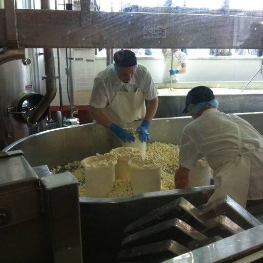 5/23/2011にMelody M.がBeecher's Handmade Cheeseで撮った写真