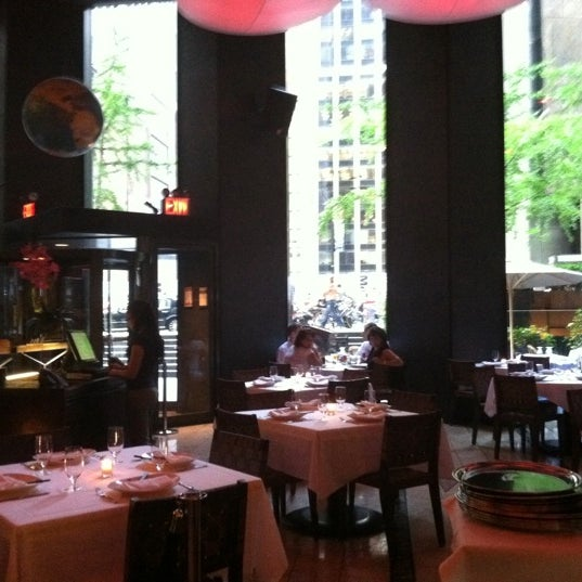 7/15/2011 tarihinde Amanda K.ziyaretçi tarafından China Grill'de çekilen fotoğraf