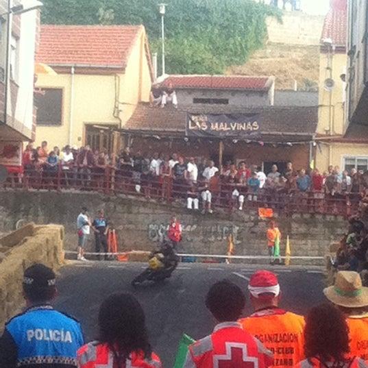 Circuito La Bañeza : Aniversario de la victoria de Ángel nieto en la bañeza u moto