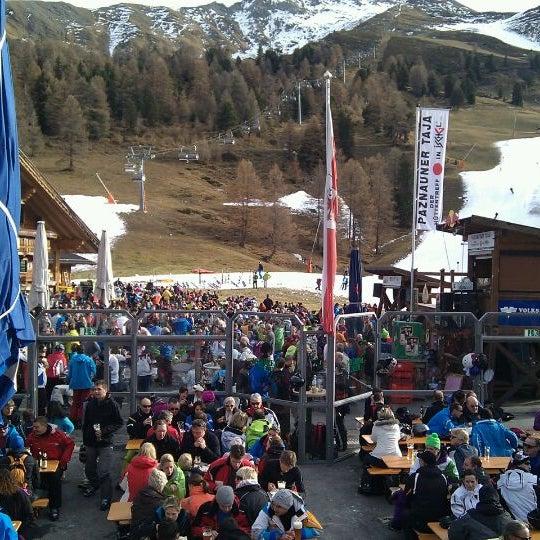 Paznauner Thaya - Apres Ski Bar in Ischgl