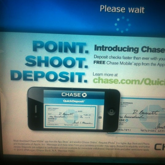 Photos at Chase Bank - Bank in Fishers