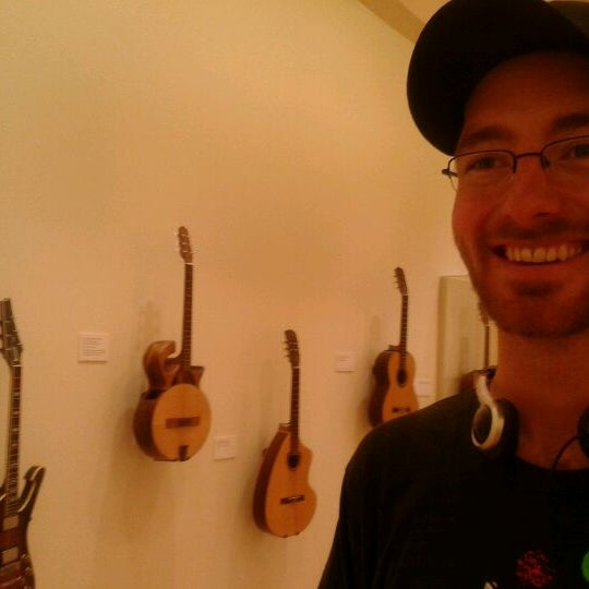 Photo prise au Musical Instrument Museum par Crystal P. le4/5/2012