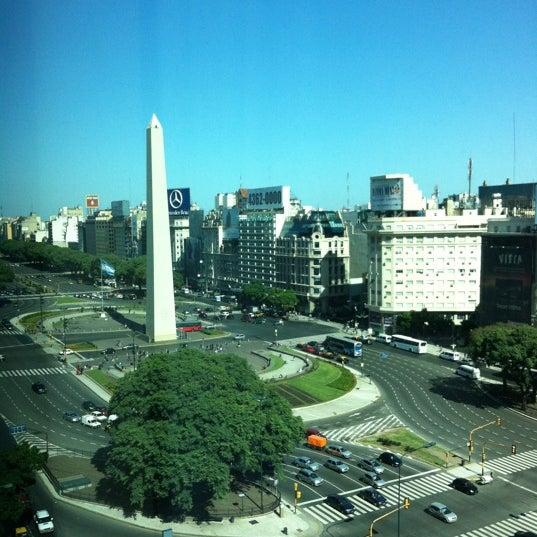 Снимок сделан в Hotel Panamericano пользователем Chuy A. 4/21/2012