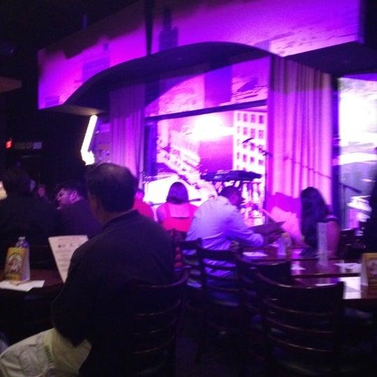 8/11/2012にFrank L.がStand Up Liveで撮った写真