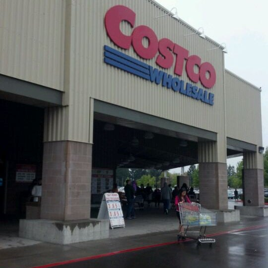 Costco Home Furniture Store: Northeast Hillsboro