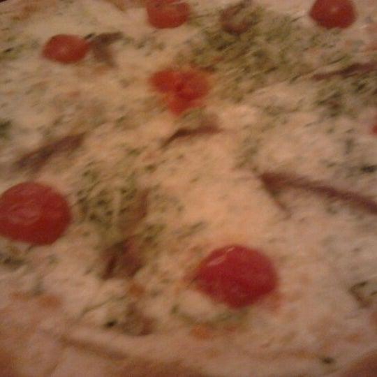 Foto scattata a Ristorante Pizzeria Dal Pescatore da Emanuele P. il 10/14/2011