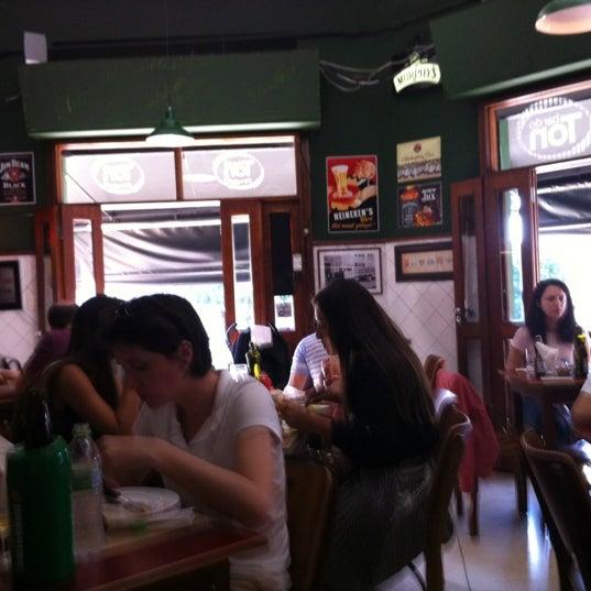 Photo prise au Bar do Ton par Eleny S. le7/1/2012