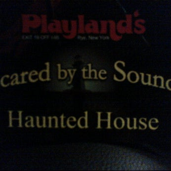 Photos at Scared by the Sound Haunted House - Arts