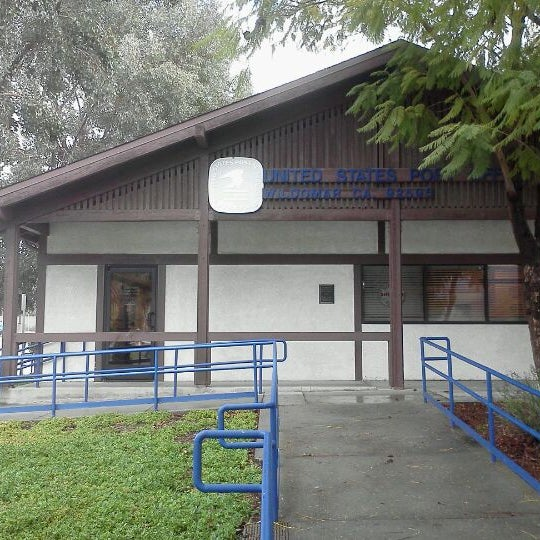 Post Office 21392 Palomar St