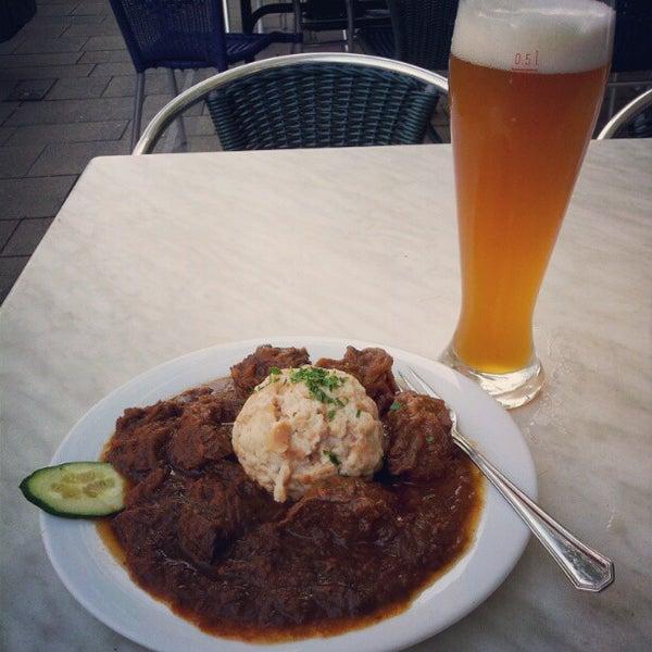Foto diambil di Mariahilferbräu oleh Josh pada 6/3/2012